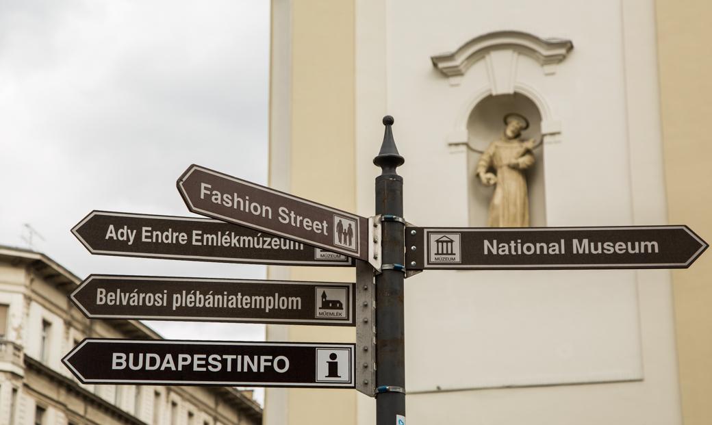 musea in Boedapest