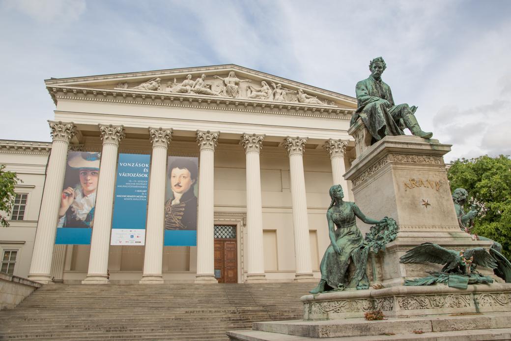 Hongaars Nationaal Museum